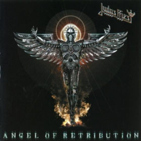 Judas Priest – Angel of Retribution (2005)