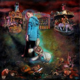 Korn – The Serenity of Suffering (2016)