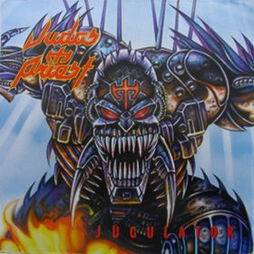 Judas Priest – Jugulator (1997)