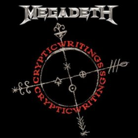 Megadeth – Cryptic Writings (1997)