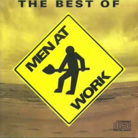 Men At Work – The Best Of Men At Work (1996)