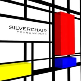 Silverchair – Young Modern (2007)