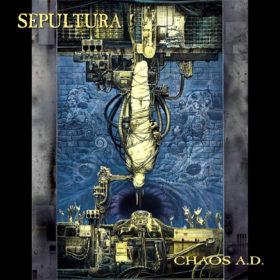 Sepultura – Chaos A.d. (1993)
