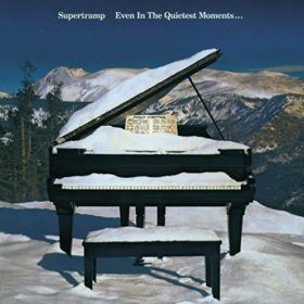 Supertramp – Even In The Quietest Moments (1977)