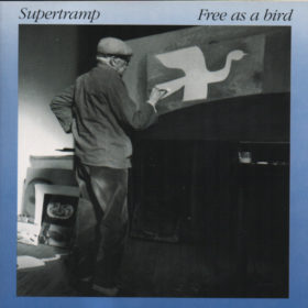 Supertramp – Free As A Bird (1987)