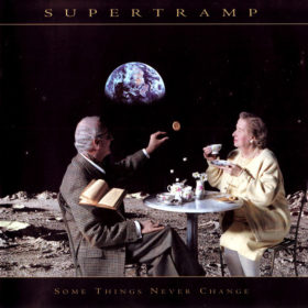 Supertramp – Some Things Never Change (1997)