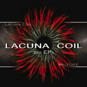 Lacuna Coil – The Eps (2005)