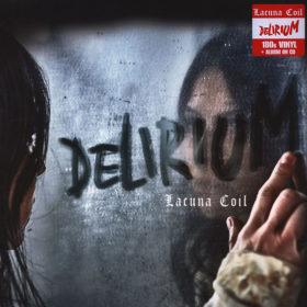 Lacuna Coil – Delirium (2016)