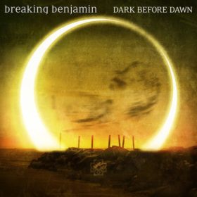 Breaking Benjamin – Dark Before Dawn (2015)