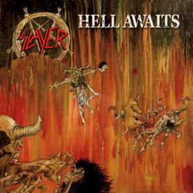 Slayer – Hell Awaits (1985)