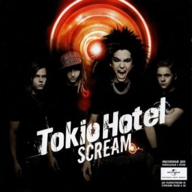 Tokio Hotel – Scream (2007)
