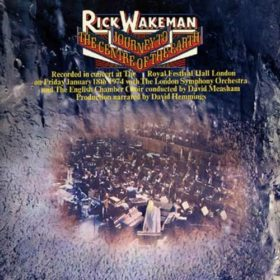 Rick Wakeman – Journey To The Centre Of The Earth (1974)