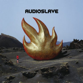 Audioslave – Audioslave (2002)