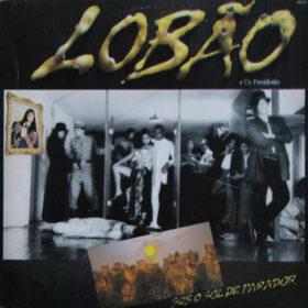 Lobão – Sob o Sol de Parador (1989)