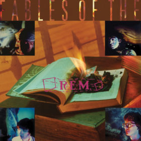 R.E.M. – Fables of the Reconstruction (1985)
