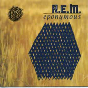 R.E.M. – Eponymous (1988)