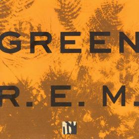 R.E.M. – Green (1988)