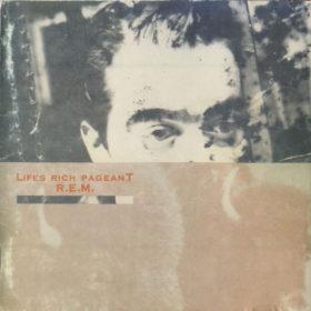 R.E.M. – Lifes Rich Pageant (1986)