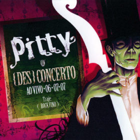 Pitty – {Des}Concerto Ao Vivo (2007)