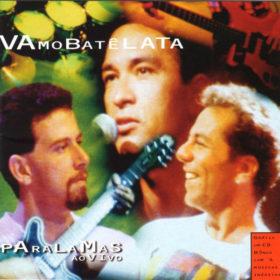 Os Paralamas do Sucesso – Vamo Batê Lata (1995)