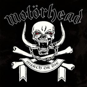Motörhead – March ör Die (1992)