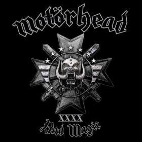 Motörhead – Bad Magic (2015)