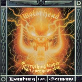 Motörhead – Everything Louder than Everyone Else (1999)