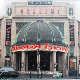 Motörhead – Live At Brixton Academy (2003)