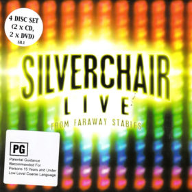 Silverchair – Live From Faraway Stables (2003)
