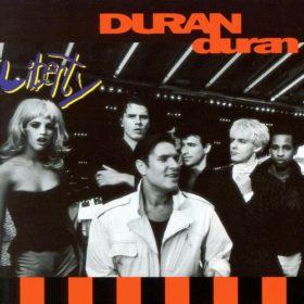 Duran Duran – Liberty (1990)