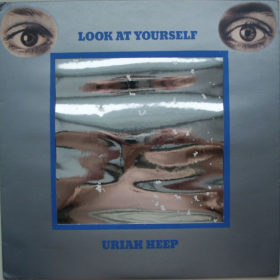 Uriah Heep – Look at Yourself (1971)