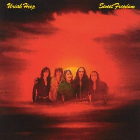 Uriah Heep – Sweet Freedom (1973)