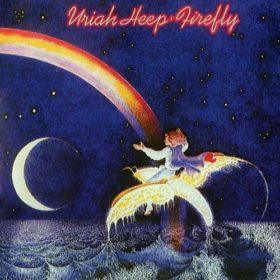 Uriah Heep – Firefly (1977)