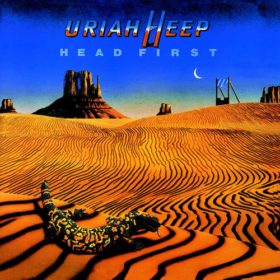 Uriah Heep – Head First (1983)