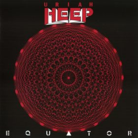 Uriah Heep – Equator (1985)