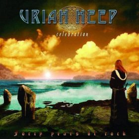 Uriah Heep – Celebration (2009)