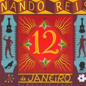 Nando Reis – 12 de Janeiro (1994)