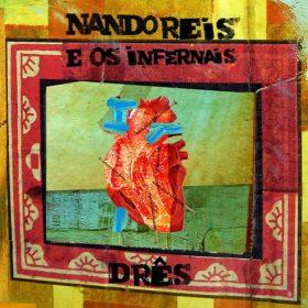 Nando Reis – Drês (2009)