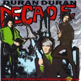 Duran Duran – Decade (1989)