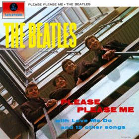 The Beatles – Please Please Me (1963)