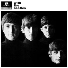 The Beatles – With the Beatles (1963)
