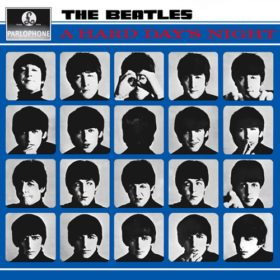 The Beatles – A Hard Day's Night (1964)