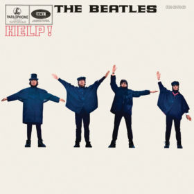 The Beatles – Help! (1965)