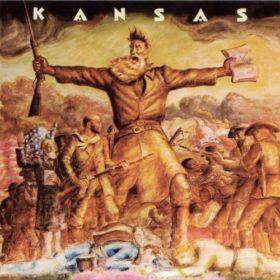 Kansas – Kansas (1974)