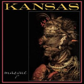 Kansas – Masque (1975)