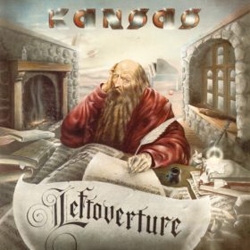 Kansas – Leftoverture (1976)