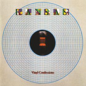 Kansas – Vinyl Confessions (1982)
