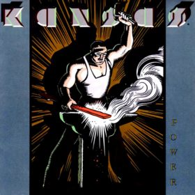 Kansas – Power (1986)