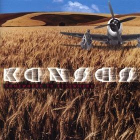 Kansas – Somewhere to Elsewhere (2000)