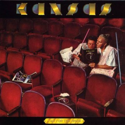 Download Kansas - Two for the Show (1978) - Rock Download (EN)